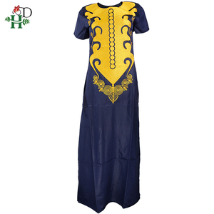 Image 5 - דרום אפריקה זוג בגדי שמלות אפריקאיות גברים ונשים דאשיקי בגדי bazin riche חולצות שמלת לא צפצף