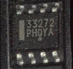 MC33272ADR2G MC33272