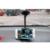 Universal Car Holder 360 Rotación Soporte Soporte Ajustable 4-7 Pulgadas lechón Del Teléfono Soporte para IPhone 6 Plus 7 para Samsung C6561