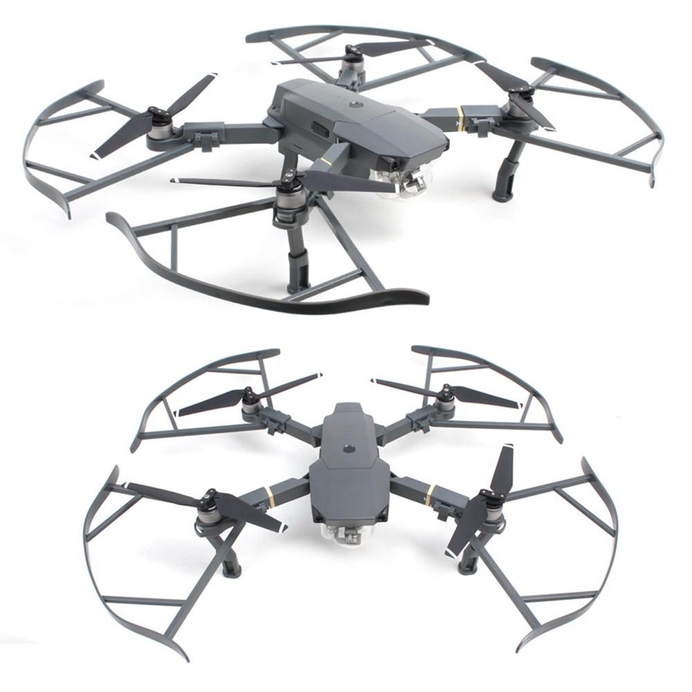 4pcs/set Propeller Protector for DJI Mavic Pro Platinum Drone Blade Guard 8330 8331 Wing Props Anti-Crush Protection Parts