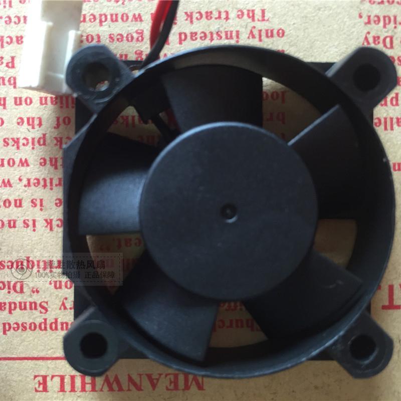 SUNON KD0504PFB2-8 40x40x10mm 4010 DC 0.6W Cooling Fan 2pin Connectors #M362 QL