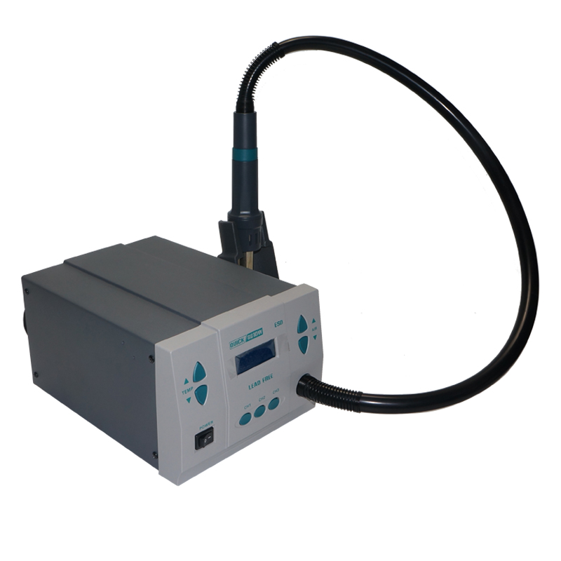 original quick 861dw soldering station (2)