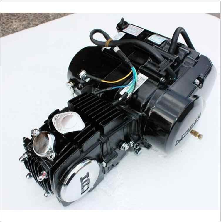 Brand New LIFAN 125cc 1P54FMI Manual Clutch Engine Motor For PIT PRO Trail  Dirt Bike Thumpstar