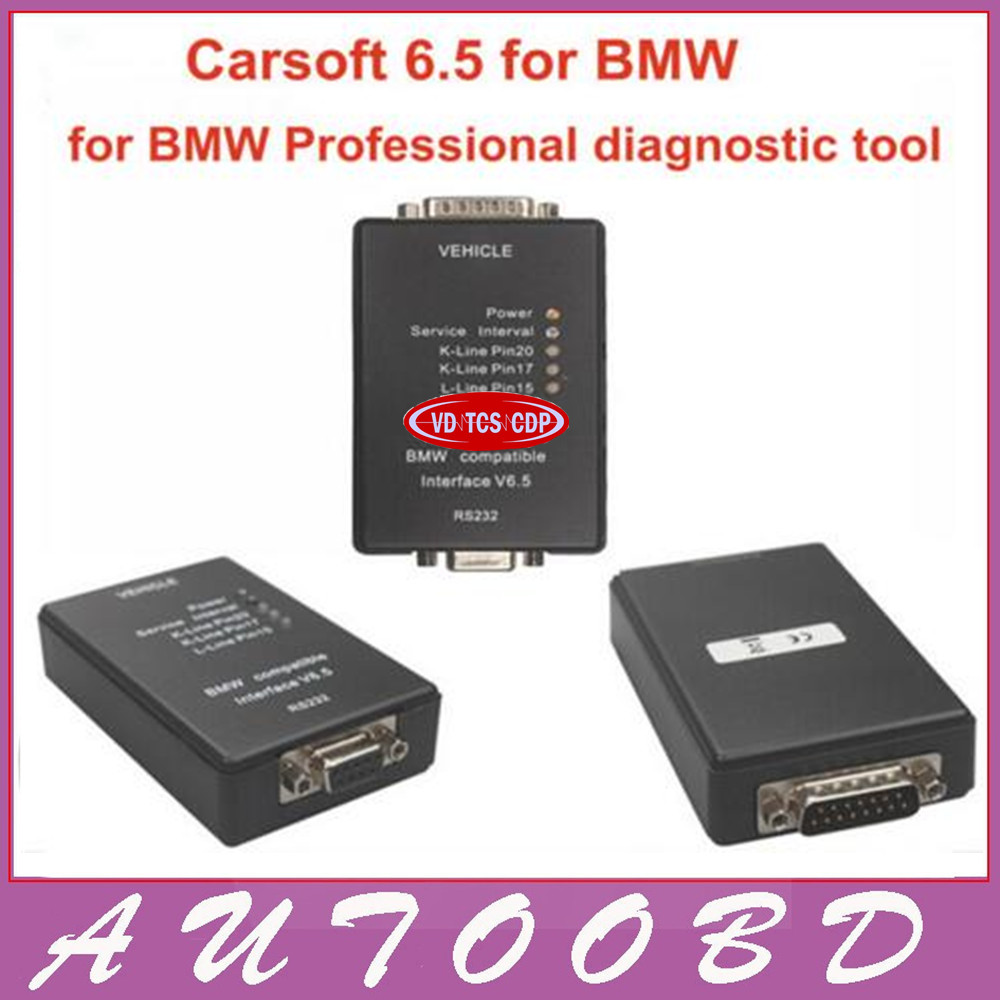 Цена за 2017 высокое качество OBD2 для BMW Carsoft 6.5 carsoft V6.5 для BMW MCU--E30/E31/E32/E34/ E36/E38/E39/E60/E65/E46/E53