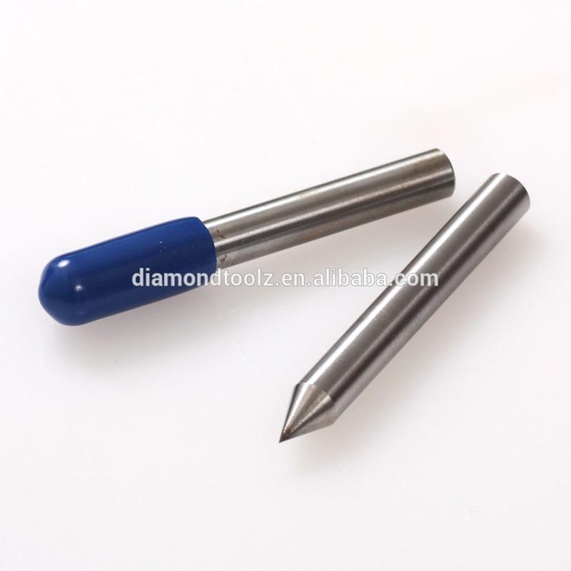 Talentool Darmowa Wysyłka Naturalny Diament Grawer Przeciągnij Bit - Akcesoria do elektronarzędzi - Zdjęcie 6