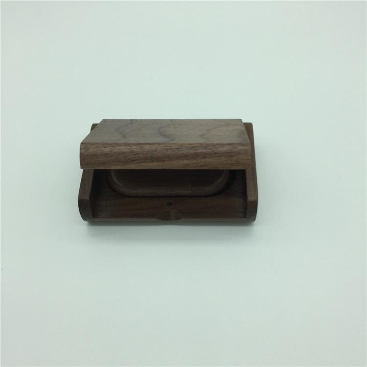 Cadeau de mariage Original en bois USB avec clé USB 8 Go 16 Go 32 - Stockage externe - Photo 3