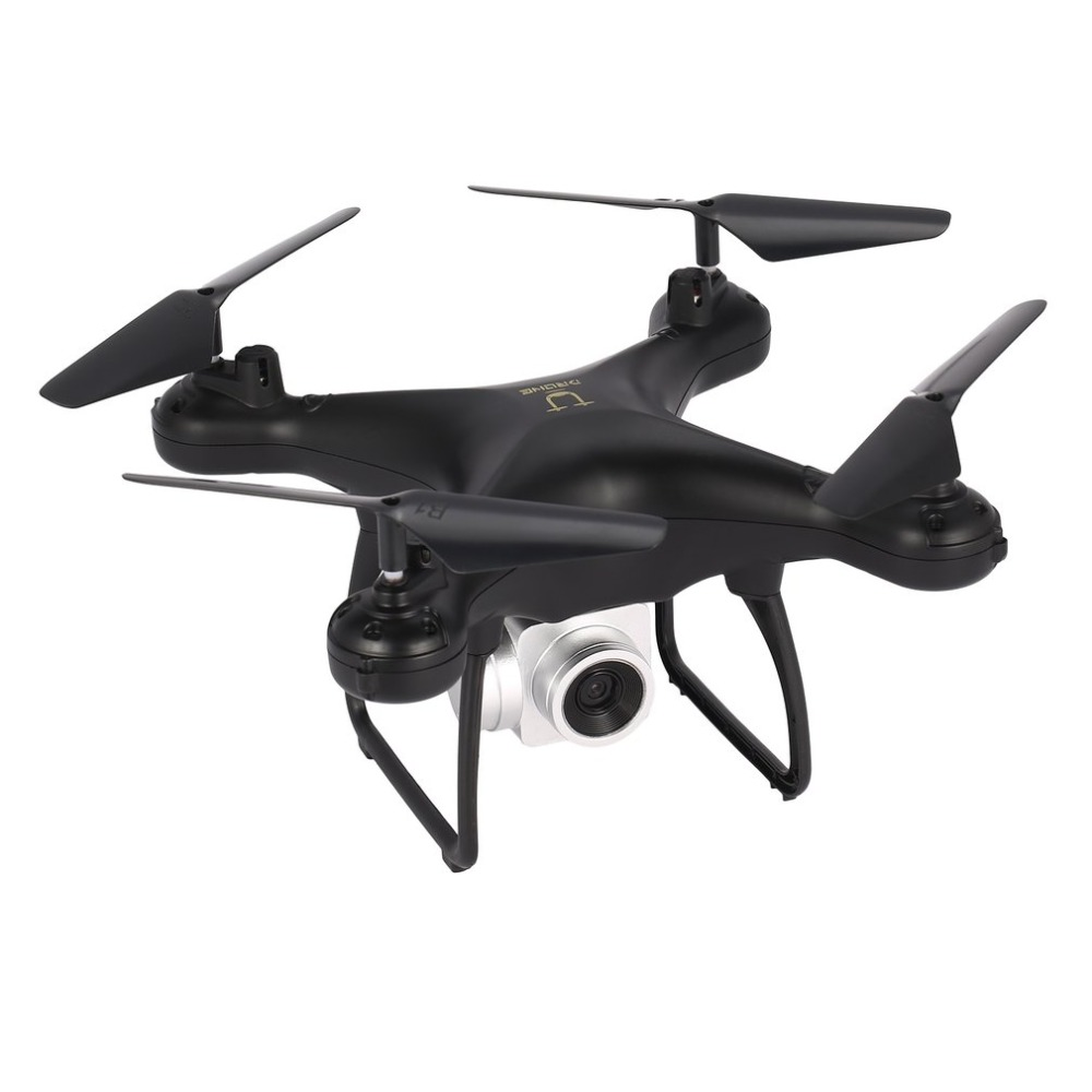 Utoghter 69601 RC Drone Headless Mode WiFi FPV Drone with 0.3MP 2.0MP Camera H/L Speed Altitude Hold One-key Return Quadcopter jxd 509w wifi fpv rc quadcopter rtf 2 4ghz with camera headless mode one key return christmas gift jxd 509 wifi version