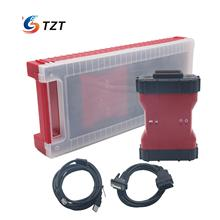 VCM2 Car Diagnostic tool For Ford VCM ii IDS V101 OBD2 Tool VCM 2 for Mazda