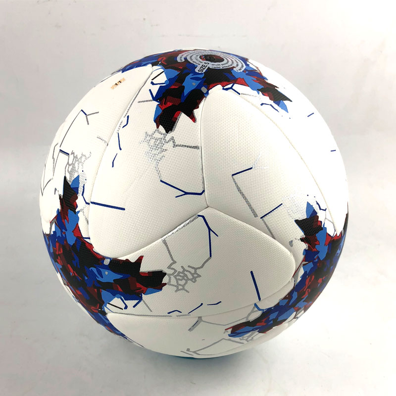 Official Size 5 Football Ball PU Slip-resistant Seamless Match Adult Training Sport Balls High Quality Soccer Training Equipment