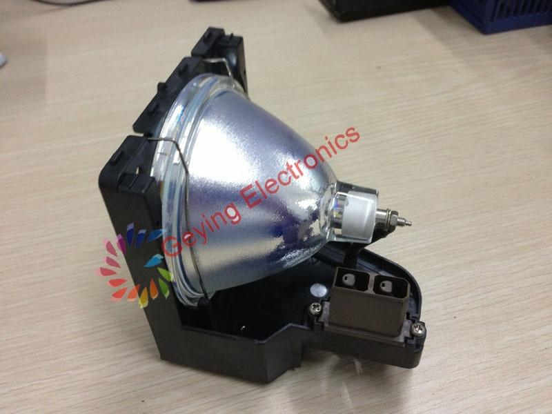 original projector Lamp POA-LMP18 for Ei ki LC-S880 / LC-VGA982U / LC-X983 / LC-X990A / LC-XGA98OE / LC-XGA98OUE / LC-XGA982U original lc tm2718 lc tm2611 jsk3180 006 34002563 used disassemble