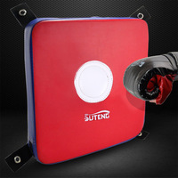 Suten Square Boxing Fight Training Foam Boxing Pad Punching Sand Bags Hot Sale Wall Punch Focus