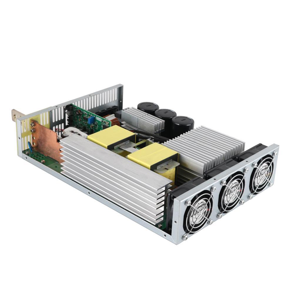 3500W 30V 116A DC 0-30v power supply 30V 116A AC-DC High-Power PSU 0-5V analog signal control SE-3500-30 casio prw 3500 1e