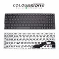 Nuevo teclado del Ordenador Portátil para ASUS X540 X540L X540LA X544 RUSIA Negro Teclado Del Ordenador Portátil