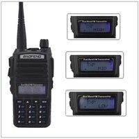8W High Power Output UV 82 Baofeng Radio Walkie Talkie Dual Band 136 174MHz & 400 520MHz Ham Radio Transceiver Baofeng UV 82