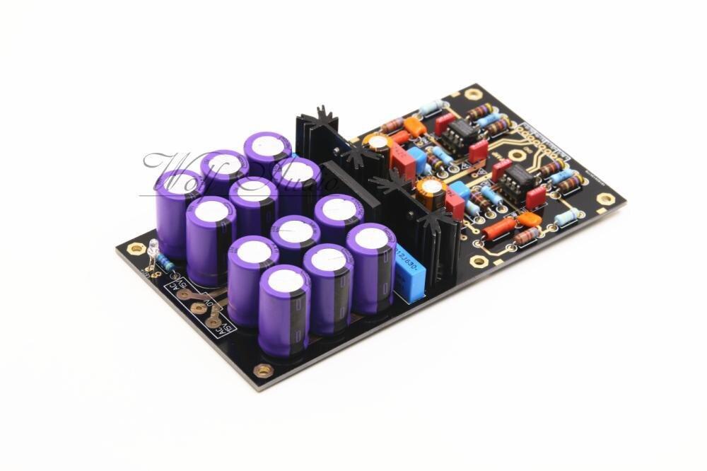 Platine DE montage double MM platine Phono préampli HiFi platines Phono carte amplificateur - 3