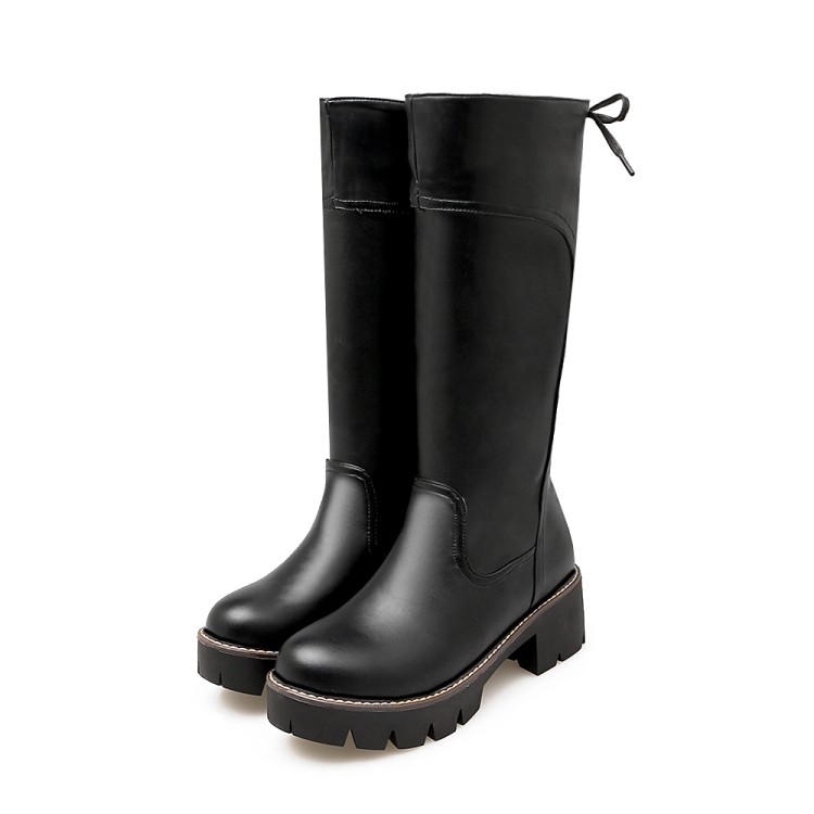 Compare Prices on Rain Boots Black- Online Shopping/Buy Low Price