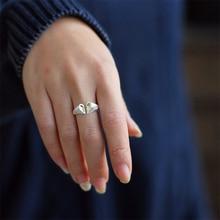 Einar Sterling Silver Ring