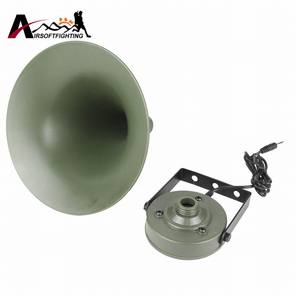 ФОТО (CP-S02)Hunting Decoy 35W 130dB Birds Caller Tactical Hunting Bird Sounds Amplifer Loudspeaker Hunting Bird Mp3 Device