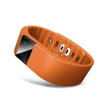 Bluetooth Bracelet Coronary heart Charge and Sleep Monitor Sensible Sport Bracelet Trackers Authentic Mini Tracker Wristband Bracelet TW64