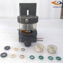 Управляющий клапан форсунки дизельной аккумуляторной топливной системы топлива коллектор для EPS200 EPS205