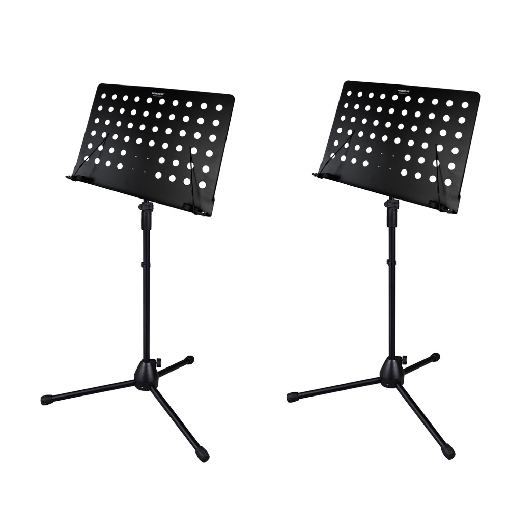 Freeboss BS-13 Instrument Stand Music Stand Set