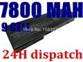 Laptop Battery For Hp ProBook 6460b 6470b 6560b 6570b 6360b 6465b 6475b 6565b EliteBook 8460p 8470p 8560p 8460w 8470w 8570p