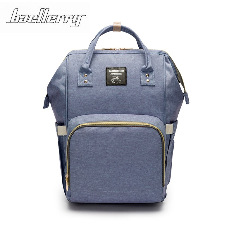 a69fb64fcb Fashion Large Capacity Baby Bag Travel Backpack Designer Nursing Bag for Baby  Mom Backpack Women Carry Care Bags