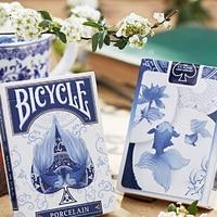 Xe đạp Sứ Thẻ Chơi Gốc Poker Cards cho Ảo Thuật Bộ Sưu Tập Card Game
