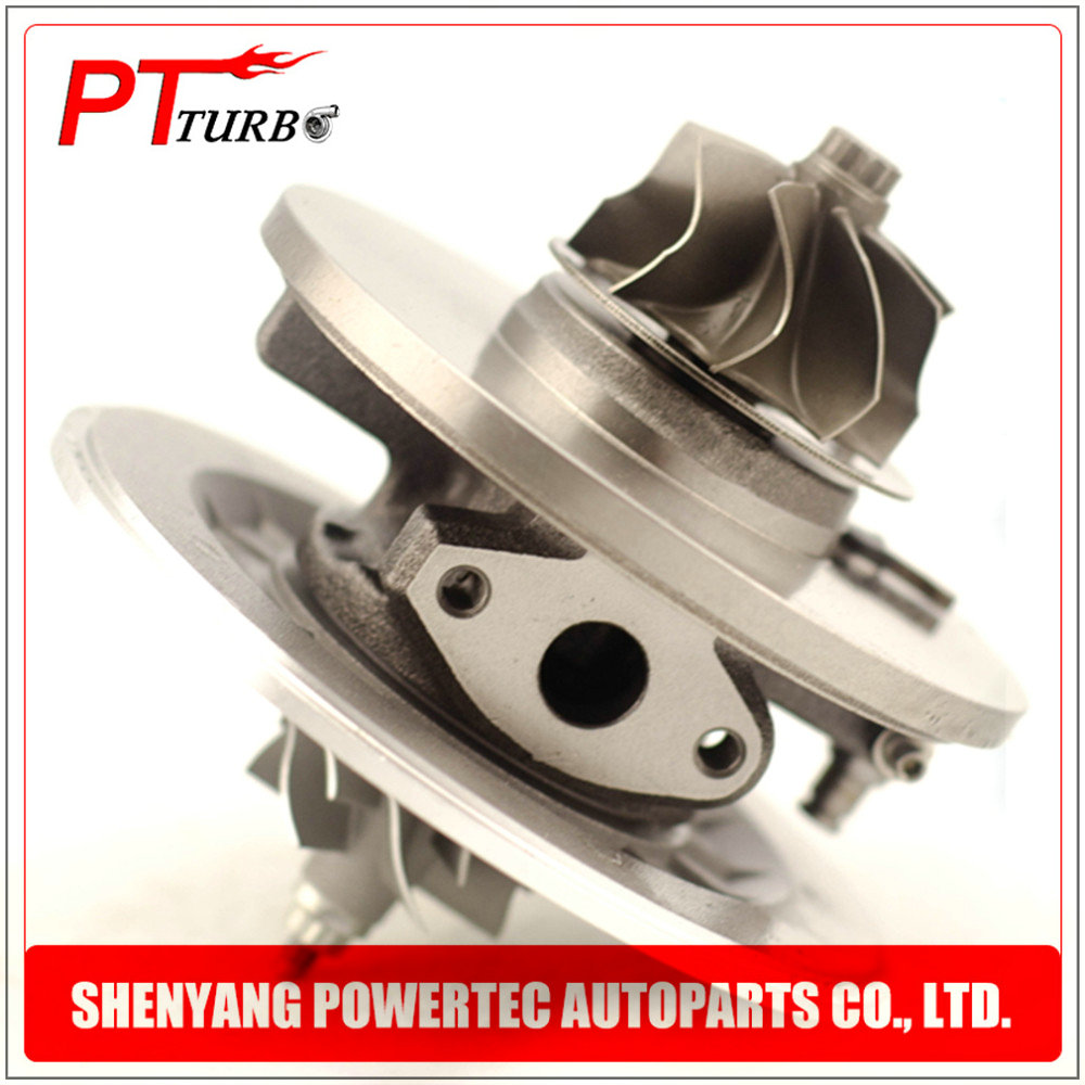 Garrett turbocharger GT2256V turbo chra cartridge 715910 715910-5002S for Mercedes E 270 CDI (W210) 170 HP / 125kw (1999-2002)