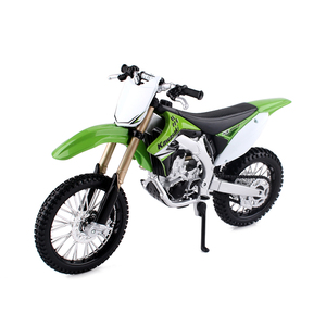 Image 3 - RC Car Simulate Plastic Motorcycle for 1/10 RC Rock Crawler Traxxas TRX4 Axial SCX10 90046 D90 D110