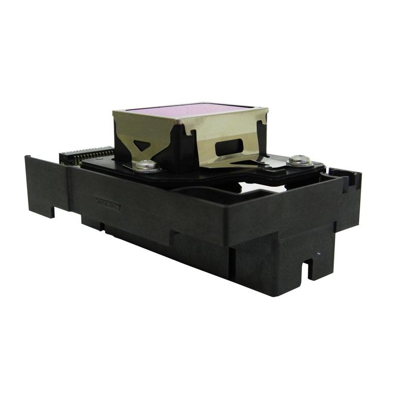 Original print head For Epson T50 TX650 P50 PX650 PX660 RX610 R290 A50 printhead for Epson L800 F180000 Print head