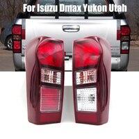 For Isuzu Dmax Yukon Utah Led Tail Light Brake Rear Lamp Left Right Side 2012 2013 2014 2015 2016 2017 2018