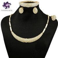 High Quality Jewelry Sets African Jewelry Set Indian Fashion Jewelry Wholesale Jewelry
