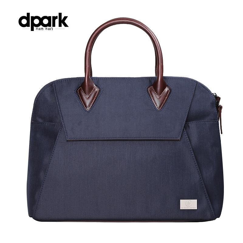 D-park Funda portátil de 13 pulgadas Funda para portátil Funda - Accesorios para laptop - foto 3