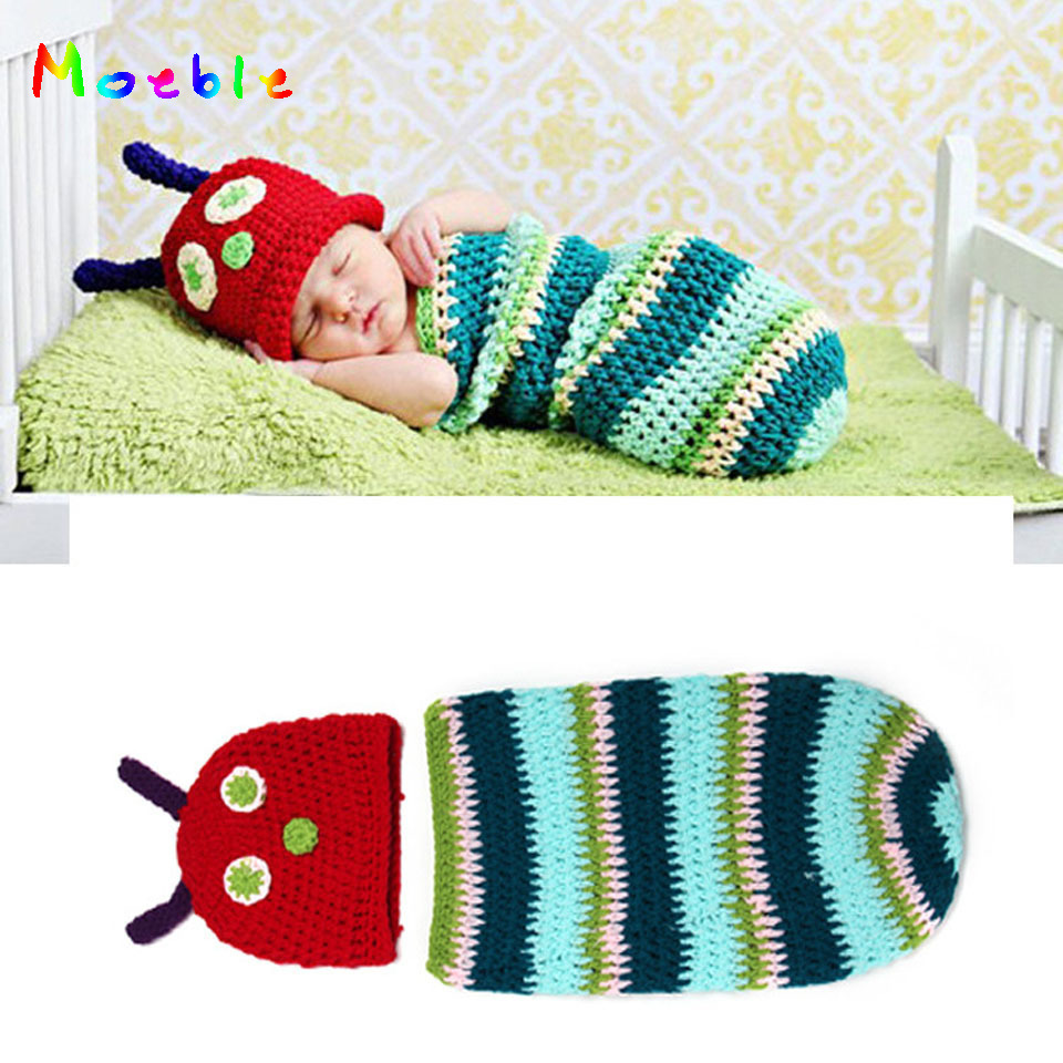 Detail Feedback Questions About Crochet Caterpillar Baby Hatcocoon