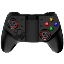 Bluetooth Gamepad Mobile Joy-pad Android Joystick Wireless Vr Controller Smartphone Tablet Pc Phone Smart Tv Game Pad