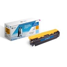 Тонер-картридж G&G NT-CB543A  для HP Color LJ CM1312 CP1215/1515/1518 (1400 стр)