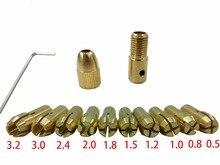 Brass for Mini 12pc/Set