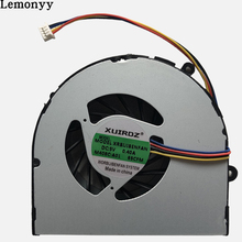 Вентилятор охлаждения процессора для lenovo G480 G480A G480AM G580 ноутбук вентилятор охлаждения процессора кулер независимая графика выделенная