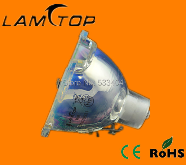 Free shipping  LAMTOP  Compatible  projector lamp  for  EP780 free shipping lamtop compatible bare lamp for u310w