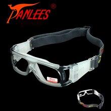 Brand Warranty! Eyewear Basketball Paddleball Football Prescription Goggles Optical Sports Safety Glasses Goggle High Myopia (PC