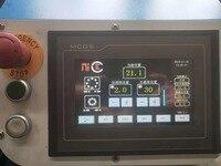 Новый дизайн 32D A модель цифровой 2 дюймов 6 провода цифровой гидравлический шланг обжимной машина с сенсорным экраном