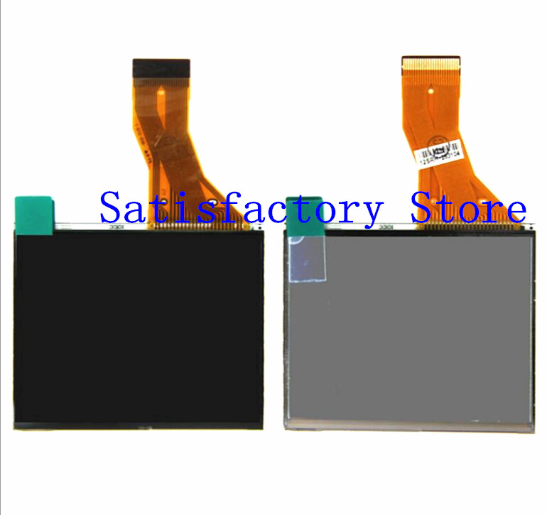 NEW LCD Display Screen For CANON For EOS 400D Rebel XTi Kiss Digital X DS126151 Digital X DSLR Digital Camera Repair Part
