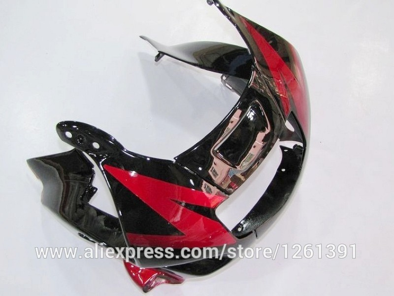 7 подарки красные, черные CBR600F2 для HONDA CBR 600F2 91-94 F2 CBR600 F2 91 92 93 94 CBR600F2 CBR 600F2 moto обтекатель