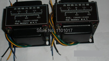 HIFI EXQUIS KT88 KTxx Push Pull Tube Amp's Output Transformers 50w matched pair 2PCS also use for 6L6 EL34