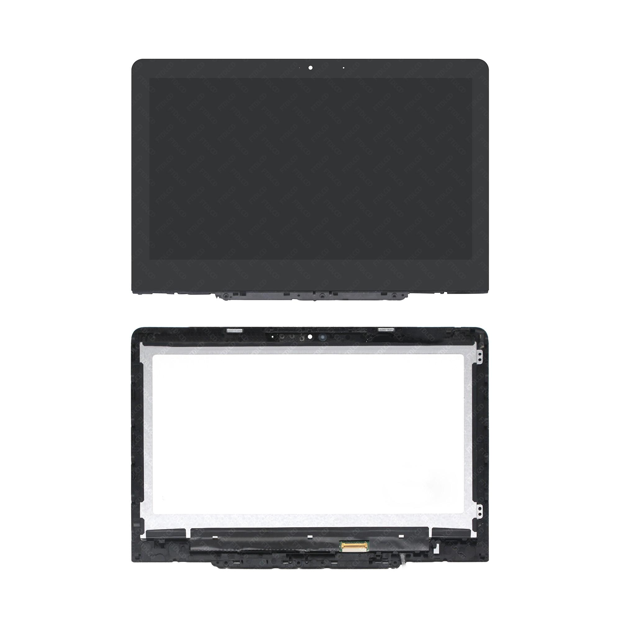 New for Lenovo IBM IdeaPad Yoga 2 Pro 13 Lcd Screen Cover Bezel Frame