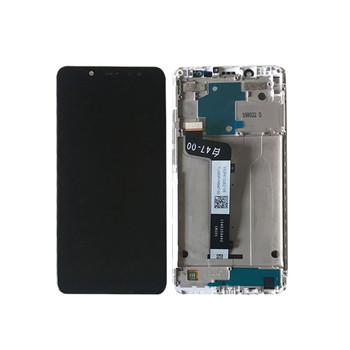 Original M&Sen For 5.99″ Xiaomi Redmi Note 5 Redmi Note 5 Pro LCD Screen Display+Touch Digitizer Frame For Redmi Note 5 Display
