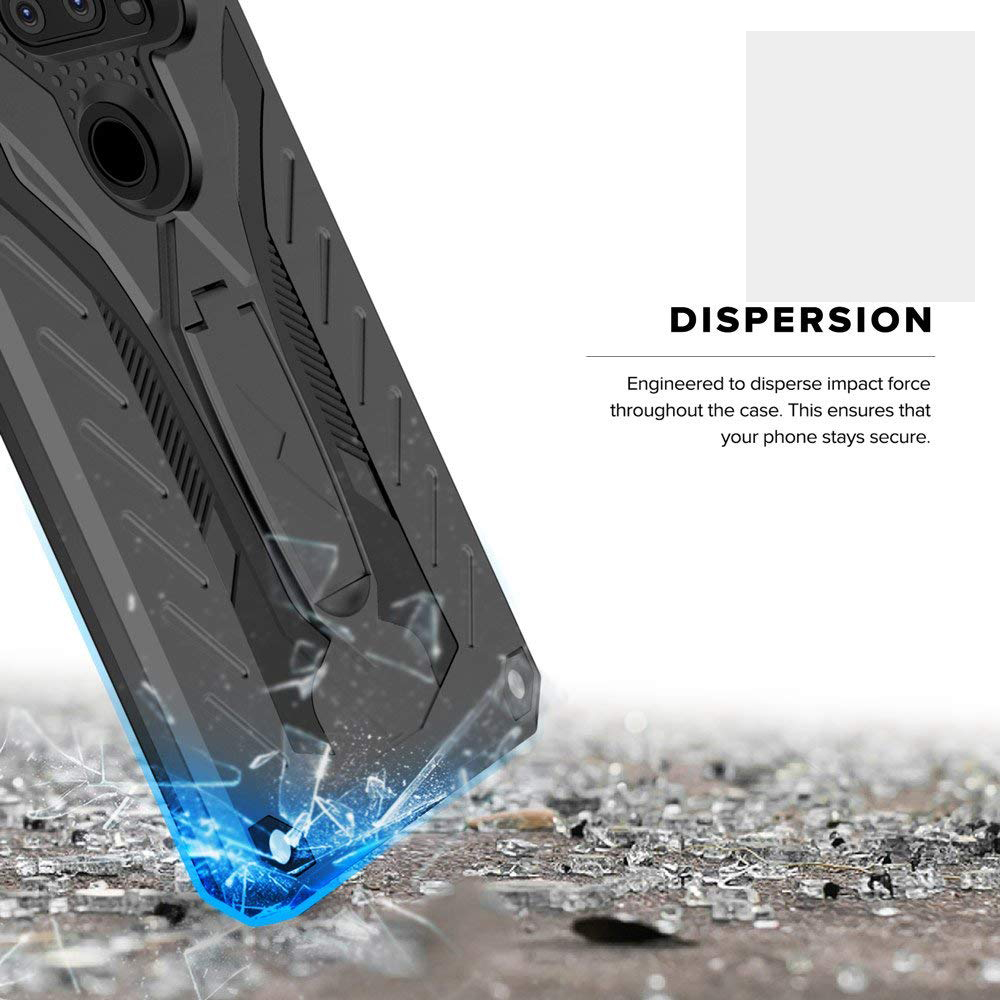 Case shockproof Phone Cover LG Armor Back Case Cover 1