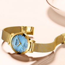 Elegant Small Women Watches GIMTO Rhinestone- MASSIVE PRICE REDUCTION