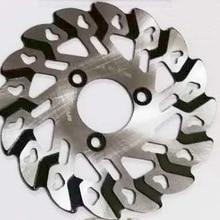 Тормозной диск/Тормозная Пластина на мотоцикл для aerox 50cc для mio 190 мм 3 отверстия